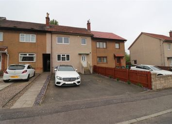 Thumbnail 3 bed terraced house for sale in Carseggie Crescent, Glenrothes, Fife