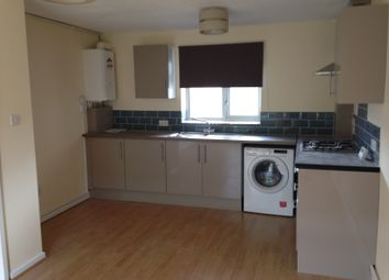 Thumbnail 1 bed flat to rent in Church End, Harlow