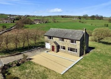 Thumbnail 5 bedroom detached house for sale in West Shaw, Oxenhope, Keighley