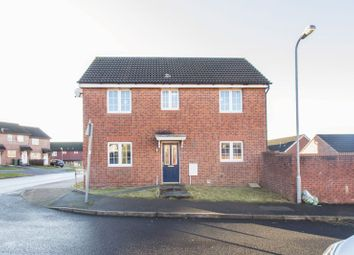 Thumbnail 3 bedroom detached house for sale in Brynheulog, Pentwyn, Cardiff