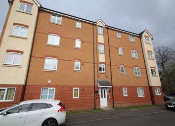 2 bed flat for sale in Bewick Croft, Coventry CV2