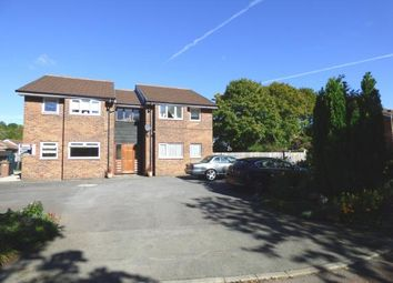 Thumbnail 1 bed flat for sale in Marsh Way, Penwortham, Preston, Lancashire