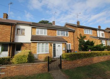 Thumbnail 3 bedroom terraced house to rent in Green Close, Stevenage