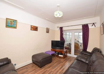 Thumbnail 4 bedroom flat to rent in Victor Grove, Wembley