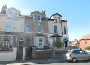 Thumbnail 1 bed flat to rent in Abbotts Walk, Fleetwood