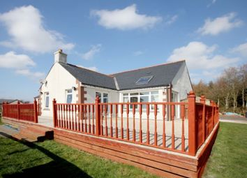 Thumbnail 5 bed bungalow for sale in House, Ruthwell, Dumfries