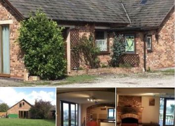 Thumbnail 4 bed barn conversion to rent in Jacksmere Lane, Southport