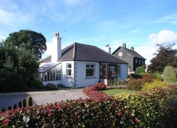 Thumbnail 3 bed detached bungalow for sale in Lennox Crescent, Fochabers
