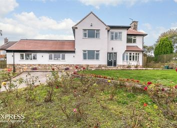Thumbnail 6 bed detached house for sale in Fieldhead Drive, Barwick In Elmet, Leeds, West Yorkshire