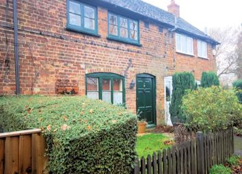 Thumbnail 2 bed terraced house to rent in Terrick Row, Terrick