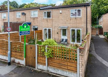 Thumbnail 2 bed semi-detached house for sale in Gilnow Gardens, Bolton