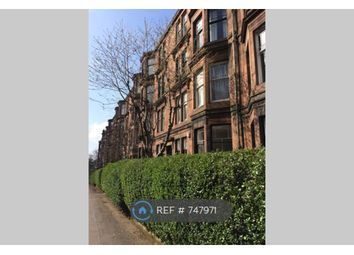 2 bed flat to rent in Polwarth Street, Glasgow G12