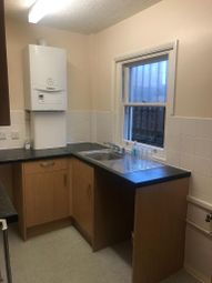 Thumbnail 1 bed flat to rent in Knapp Road, London