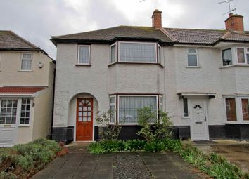 Thumbnail 3 bed end terrace house for sale in Bedford Road, Ruislip