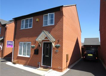 4 bed detached house for sale in Merevale Way, Stenson Fields, Derby DE24