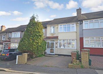Thumbnail 3 bedroom property to rent in Hillfield Avenue, Morden