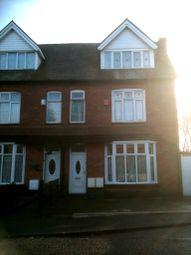 Thumbnail Room to rent in Constance Road, Edgbaston, Birmingham