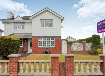 Thumbnail 3 bed detached house for sale in Woodbrook, Derry / Londonderry