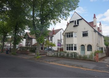 Thumbnail 5 bed detached house for sale in Grange Road, Southport