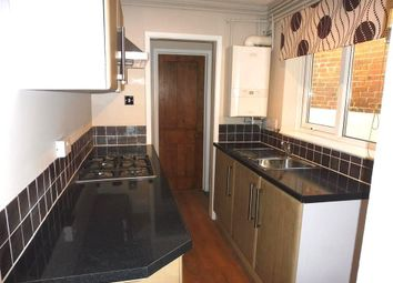 Thumbnail 2 bed terraced house to rent in Barrack Street, Colchester