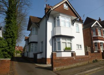 Thumbnail 3 bed town house for sale in Upton Avenue, St.Albans