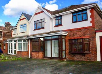 Thumbnail 4 bed semi-detached house for sale in Manchester New Road, Alkrington, Middleton