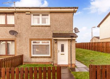 Thumbnail 2 bed end terrace house for sale in Ash Grove, Blackburn, Blackburn