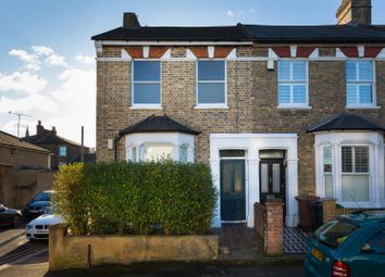 Thumbnail 1 bed flat for sale in Ravenswood Road, London