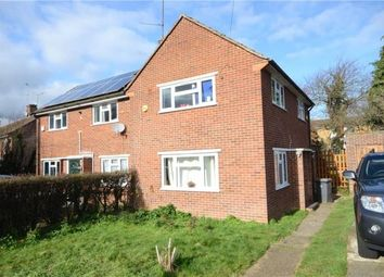 Thumbnail 2 bedroom semi-detached house for sale in Southcote Lane, Reading, Berkshire