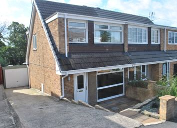 Thumbnail 3 bed semi-detached house for sale in Glenwood Crescent, Chapeltown