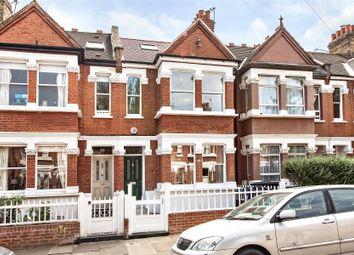5 bed terraced house for sale in Fielding Road, London W4