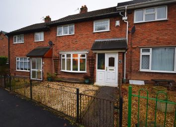 Thumbnail 3 bed mews house for sale in Pointon Grove, Stoke-On-Trent