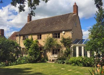 Thumbnail 3 bed cottage for sale in Queen Street, Halford, Shipston-On-Stour