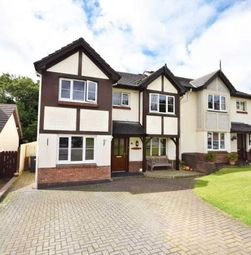 Thumbnail 5 bed property for sale in Willowbrook Gardens, Braddan