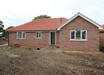 Thumbnail 3 bed detached bungalow for sale in Whitegates Court, Little Clacton
