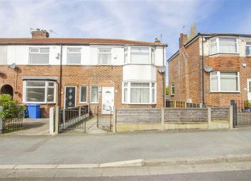 Thumbnail 3 bed terraced house for sale in Raymond Street, Pendlebury, Manchester