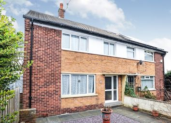 Thumbnail 3 bed semi-detached house for sale in Broadgate Drive, Horsforth, Leeds