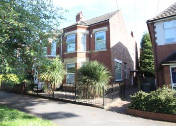 Thumbnail 6 bed end terrace house for sale in Victoria Avenue, Princes Avenue, Hull