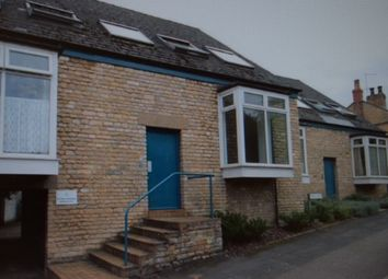 Thumbnail 1 bed flat to rent in Nene Court, Stamford