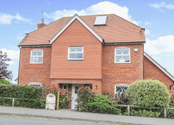 Thumbnail 5 bed detached house for sale in Wycombe Road, Marlow