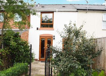 Thumbnail 2 bed cottage to rent in Mill Row, Locko Road, Spondon, Derby