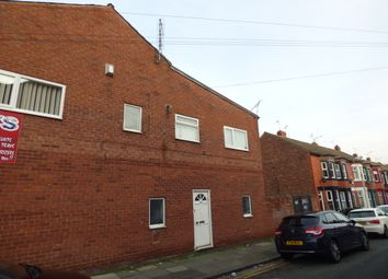 Thumbnail 4 bedroom flat for sale in Harcourt Street, Birkenhead
