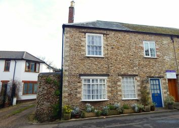 Thumbnail 3 bed semi-detached house for sale in King Street, Colyton