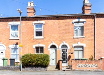 Thumbnail 2 bed terraced house for sale in Lowell Street, Worcester, Worcestershire
