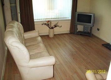 Thumbnail 2 bed flat to rent in George Court, Burnbank, Hamilton, Lanarkshire