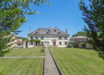 Thumbnail 3 bed property for sale in Gondeville, Charente, France