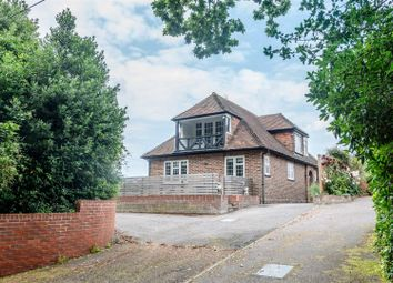 Thumbnail 4 bed detached house for sale in Collington Lane West, Bexhill-On-Sea