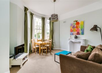 Thumbnail 1 bed flat to rent in Sisters Avenue, London