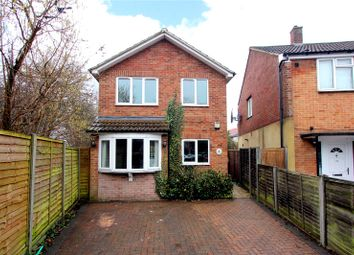 Thumbnail 3 bed detached house for sale in Bennetts End Road, Hemel Hempstead