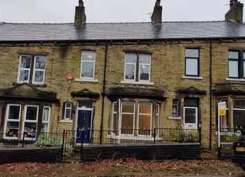 Thumbnail 4 bed terraced house to rent in Rufford Place, Savile Park, Halifax